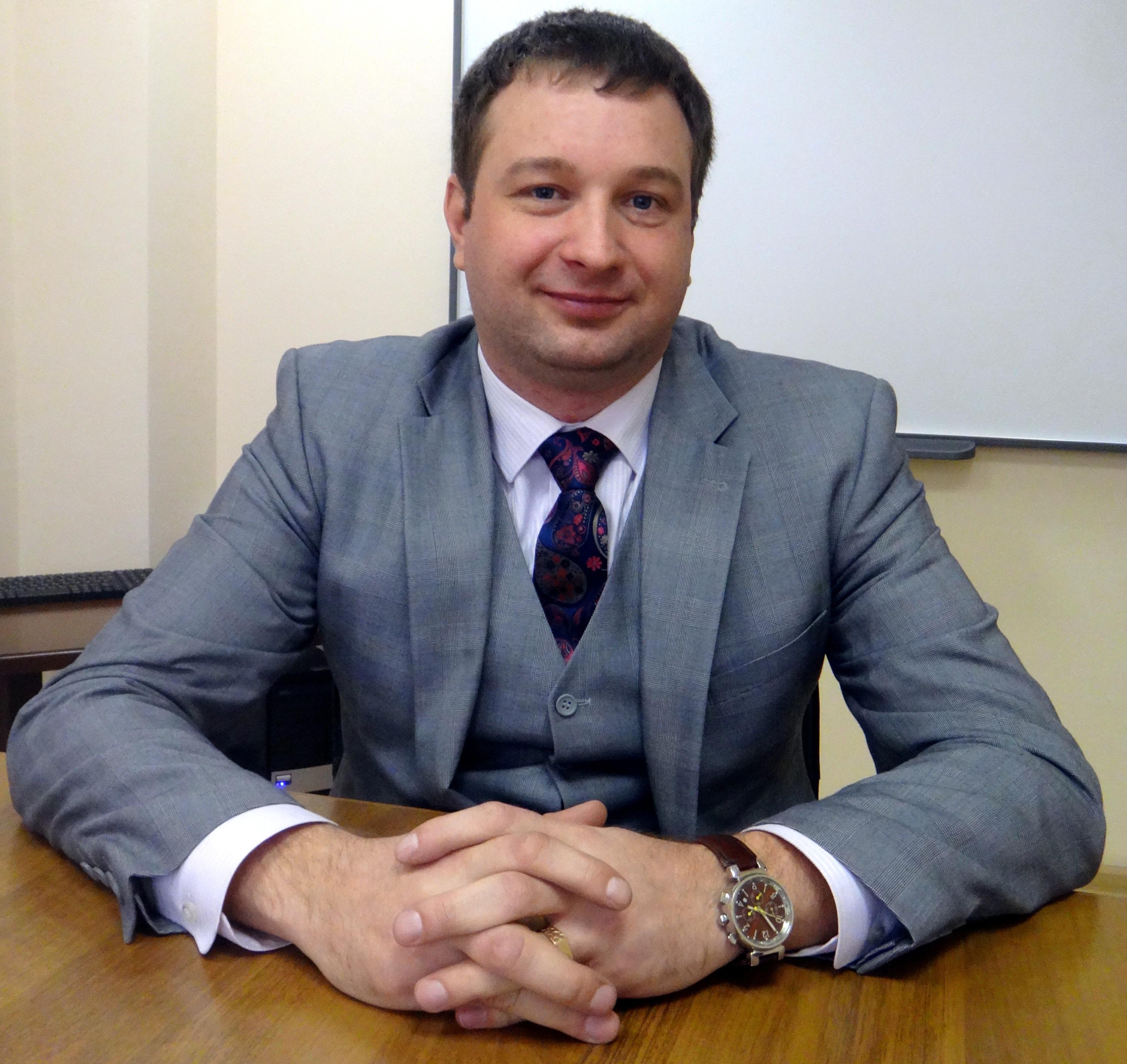 Начальник юридического отдела москва
