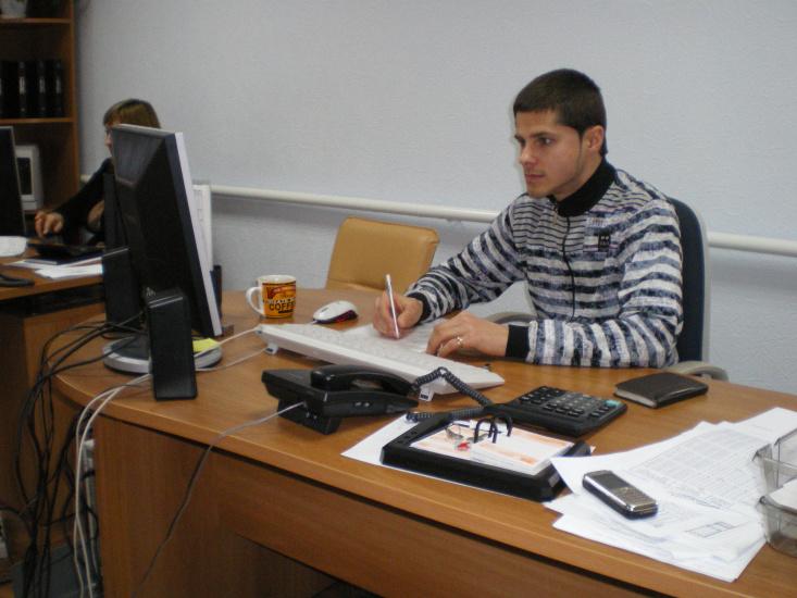 Начальник Инструментального Участка Должностная Инструкция - фото 3